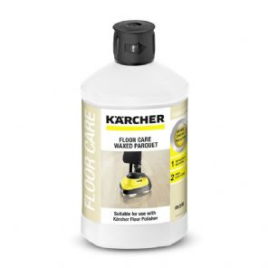 Karcher FP303 Floor Polisher Chemical for Waxed parquet and Wood Floors